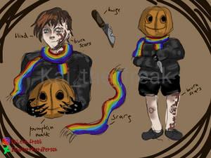Halloween adopt