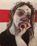 Art inspired by Elena Rossato