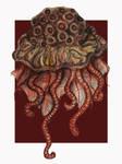 Organ jellyfish