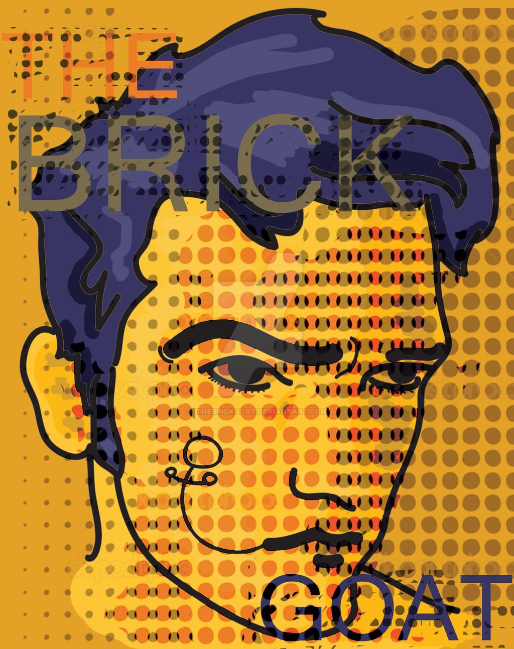 thebrickgoat's Profile Picture