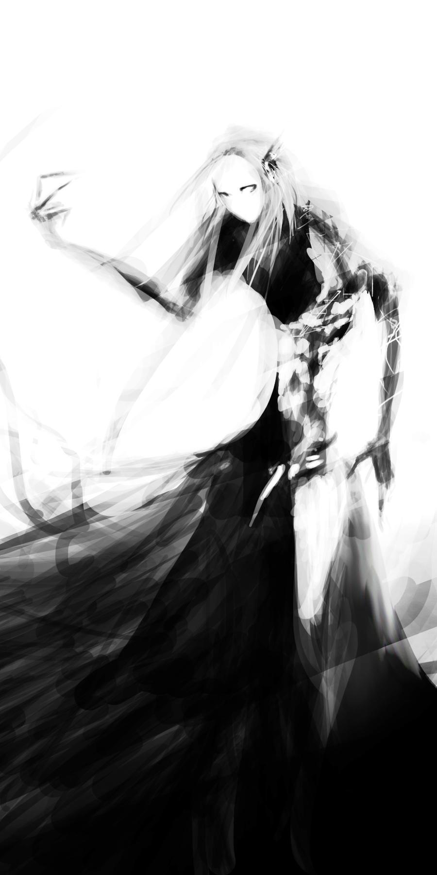 Son of Uriel by Y-mir