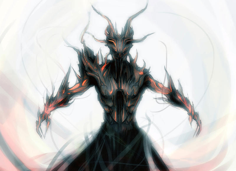 Astaroth by Y-mir