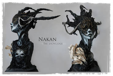 Nakan - The Knowledge