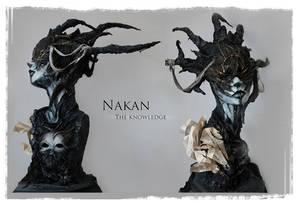 Nakan - The Knowledge
