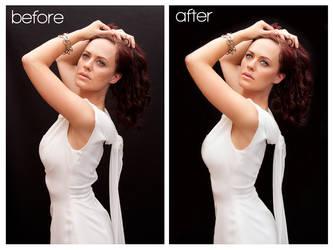 Photoshop Edit by pictureperfectolya