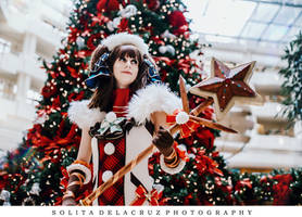 Diane of Chirstmas