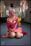 Hoshi no Senshi|| Kirby Gijinka Cosplay