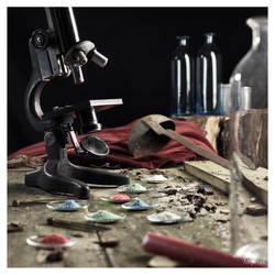 Paracelse's lab by NKprod