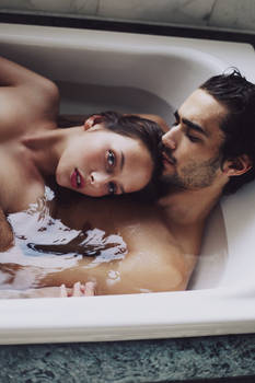 lovers sinking
