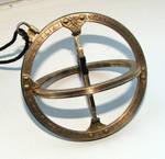 Brass Sunwatch Stock 2