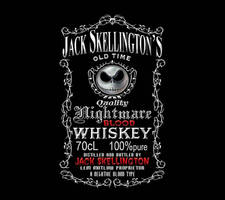 Jack's Nightmare Whiskey