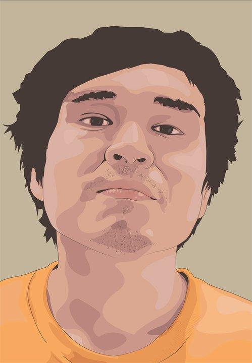Arturo by Vinh-Nguyen