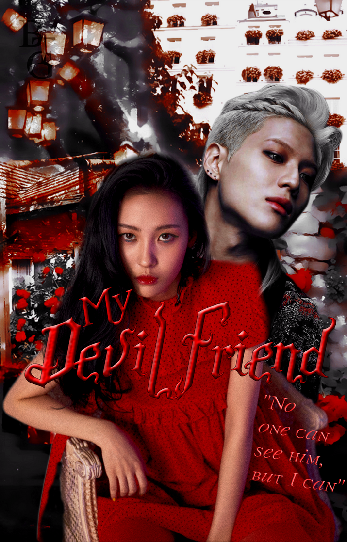 My Devil Friend by YangmiBaby