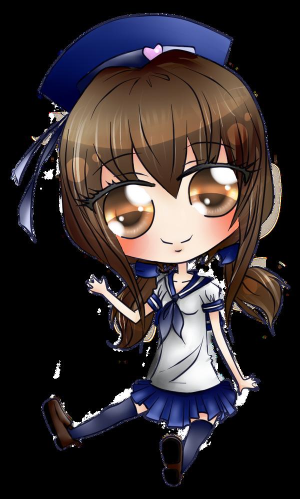 C: Misaki by Kawaiishi