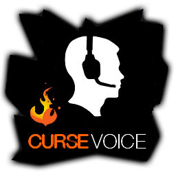 Curse Voice and Addon Information