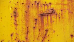 Junk Truck Rust Texture V