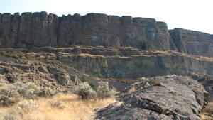 Volcanic Cliffs, 2
