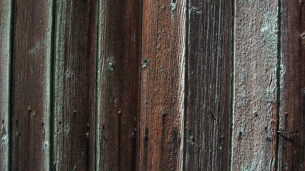 Old Wood Siding Texture by FoxStox