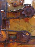 Steampunk Industrial Gizmo 3