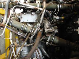 Engine 3 by FoxStox