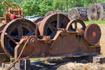 Industrial Gears Galore, 2
