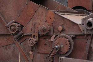 Machinery by FoxStox