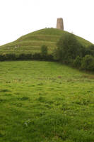 Glastonbury Tor 1 by FoxStox