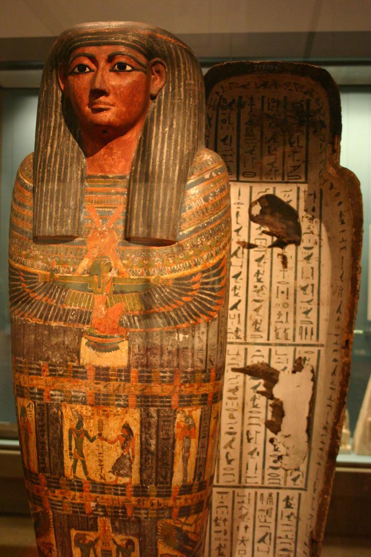 Mummies Tour