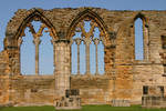 Whitby Abbey Ruins 7