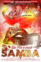 Carnival Flyer by Alucard309