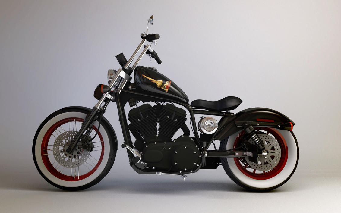 All Harley Davidson Model With Price