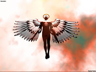 Ascension by ScorchedAngel767