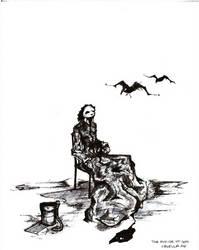 The Suicide of God // Begotten 89' Rendition //