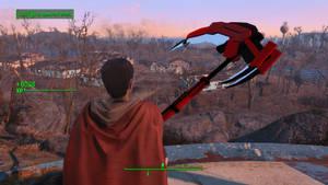 Fallout 4 RWBY by Turbofurby