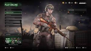 Welcome to Modern Warfare Remastered!