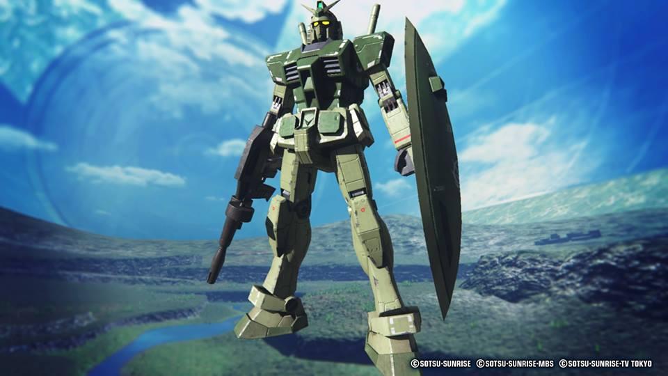 RX-78-Z1 Zeon's Gundam by Turbofurby on DeviantArt