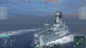 Welcome to World of Warships! by Turbofurby