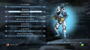 My Clone Commando OC! by Turbofurby