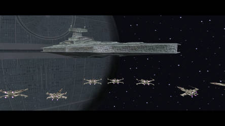 Welcome to Star Wars Battlefront: Elite Squadron