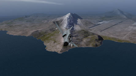 Welcome to Ace Combat X