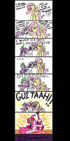 Fluttershy Parties sequal