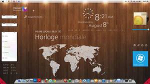 Windows 7 Mac Os Lion Theme
