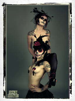 Burlesque of the Dead