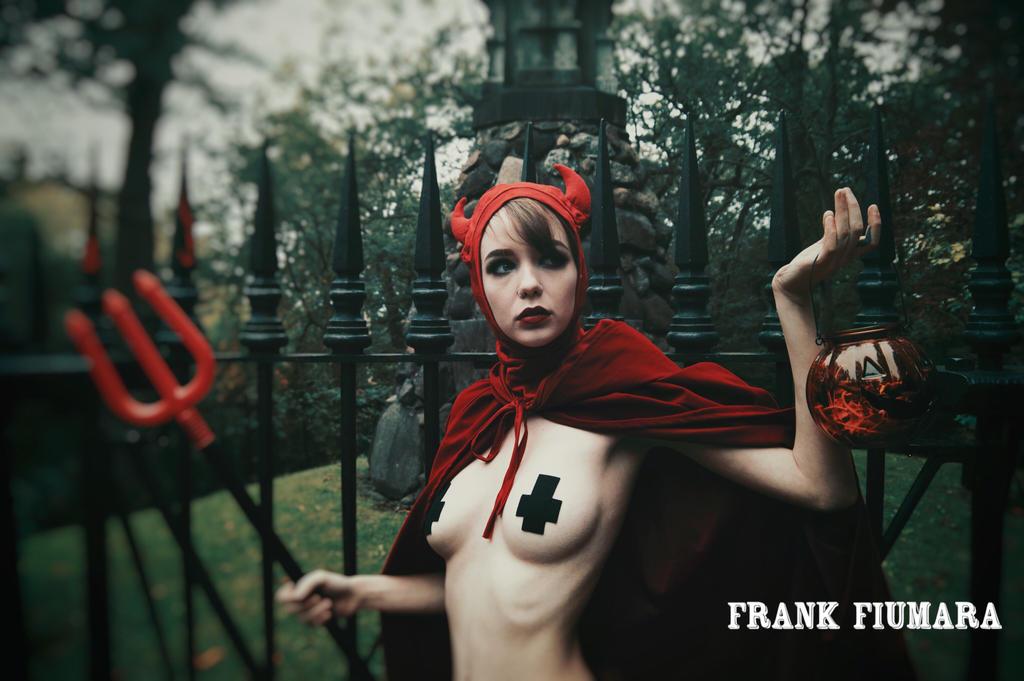 She Devil by Ghouldaddy