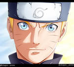 Naruto  |   MOVIE    [  THE LAST ]