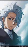 Toushiro   |  BLEACH  [ 592 ]
