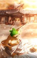 Zoro   | ONE PIECE  [ 909 ] by Dragon--anime