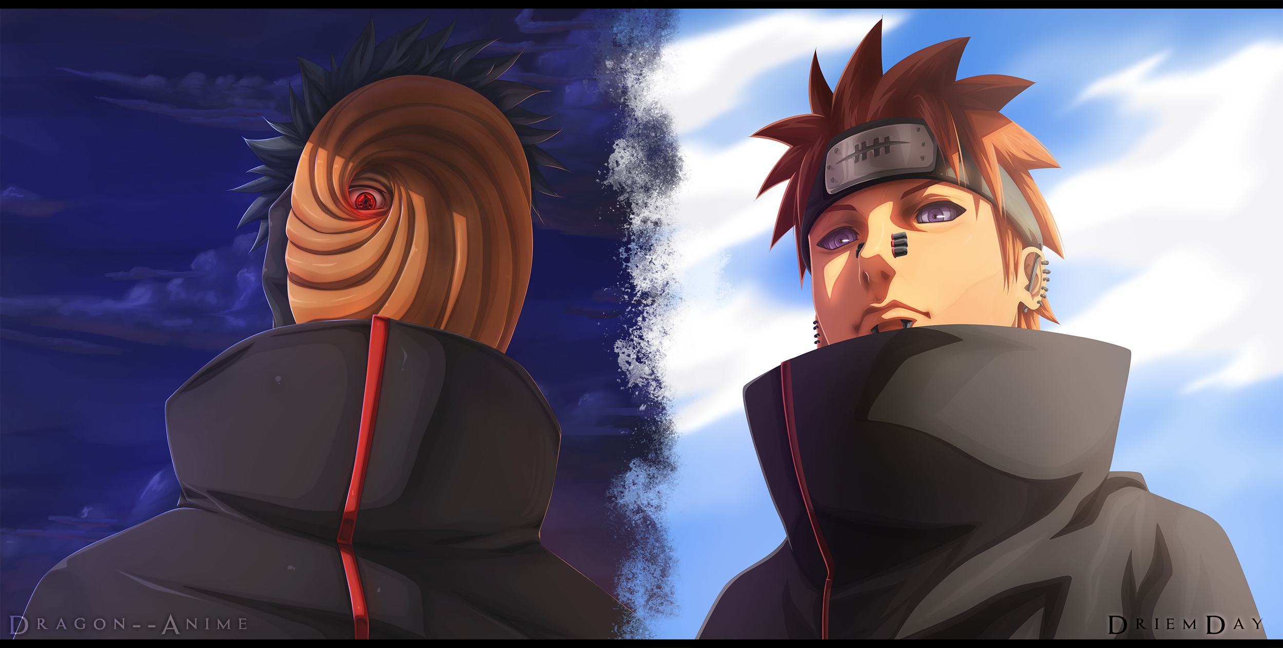 Villain Duo