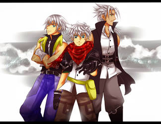 KH : Silvers
