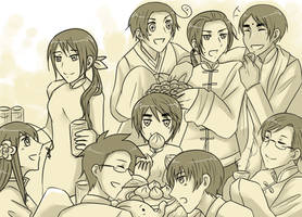 APH : family-friends